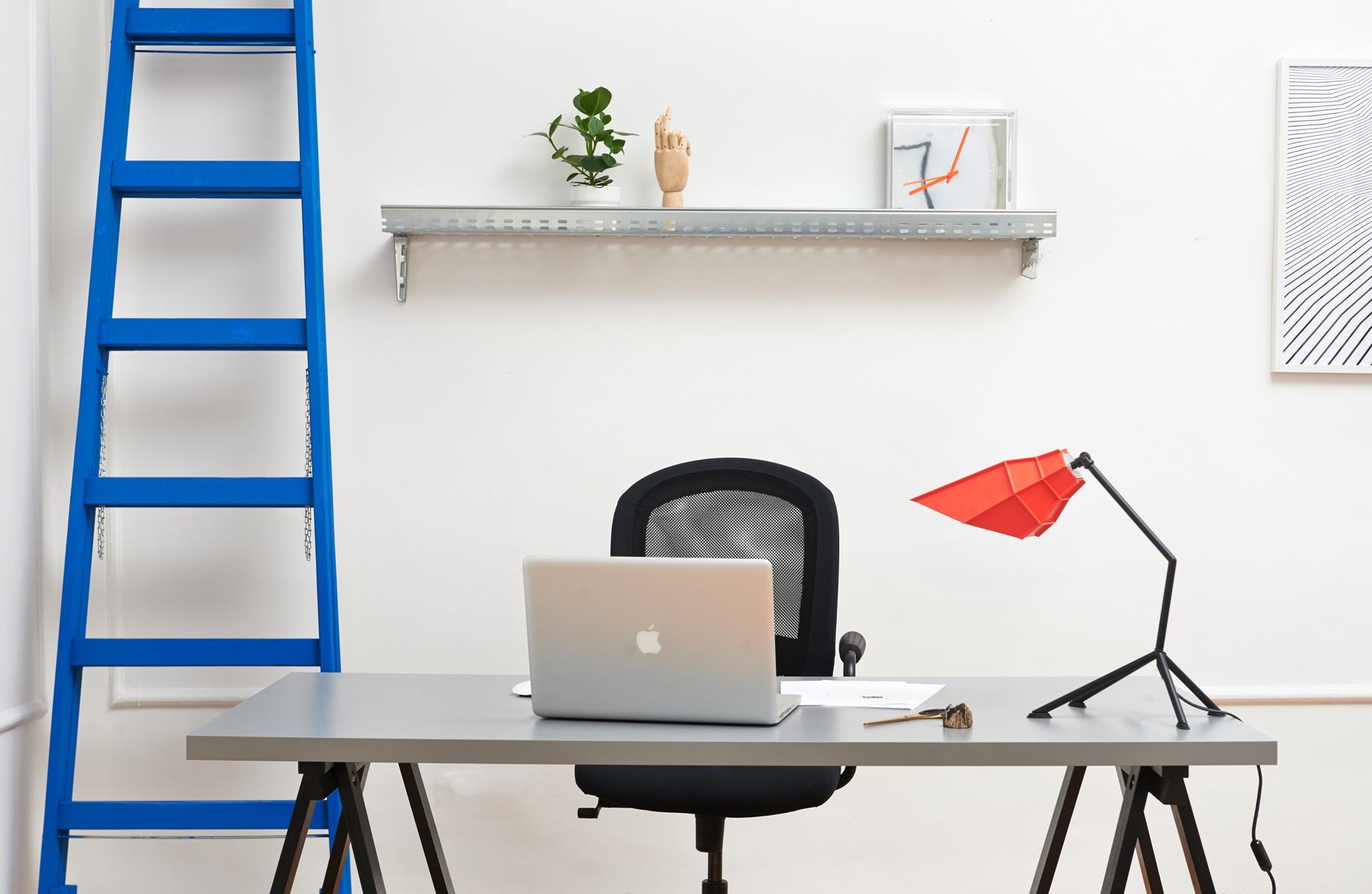Nagypolgári tér és kortárs minimalizmus — megújult a MITTE Communications irodatere