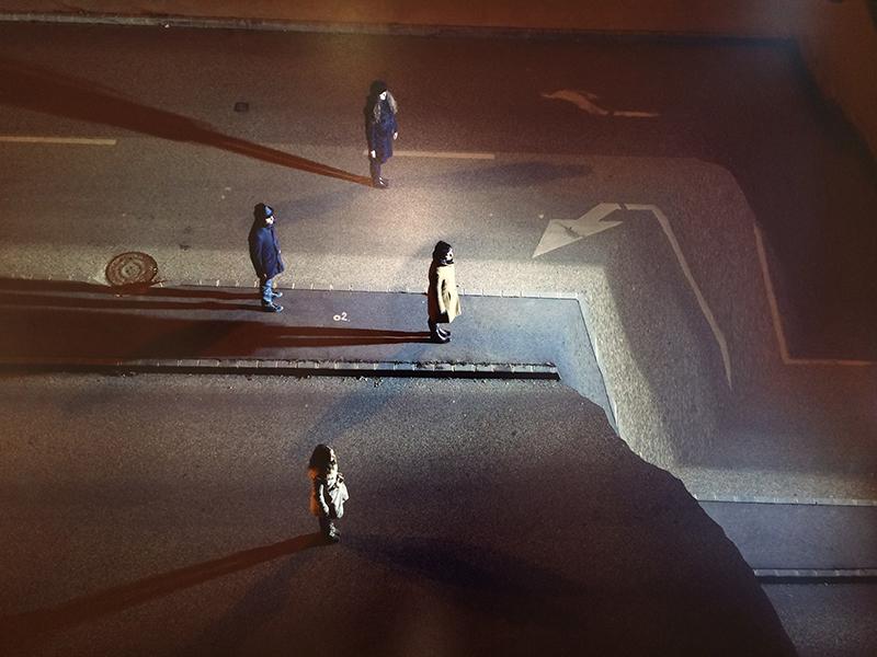 Így roggyantotta meg Misetics Mátyás az éjjeli utcákat