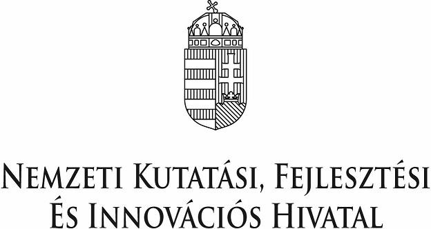 A Nemzeti Kutatási, Fejlesztési és Innovációs Hivatal számára készített kiadványt a MITTE