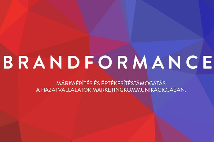 A teljesítményorientált márkaépítés határozhatja meg a jövő marketingkommunikációját