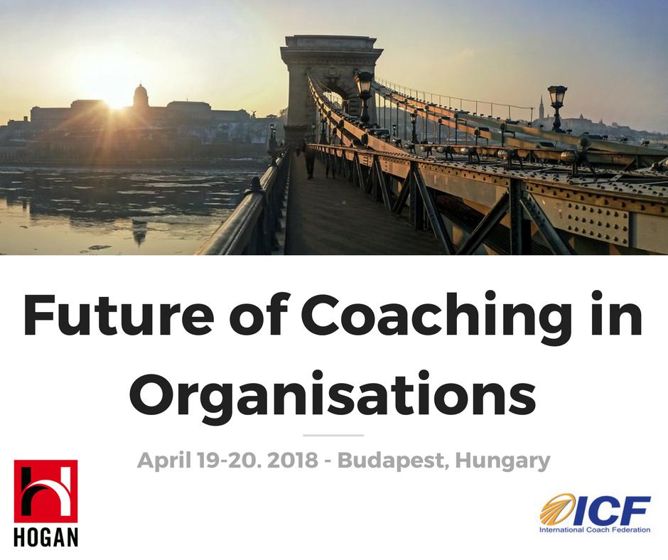 Nemzetközi coach rendezvényt kommunikálunk
