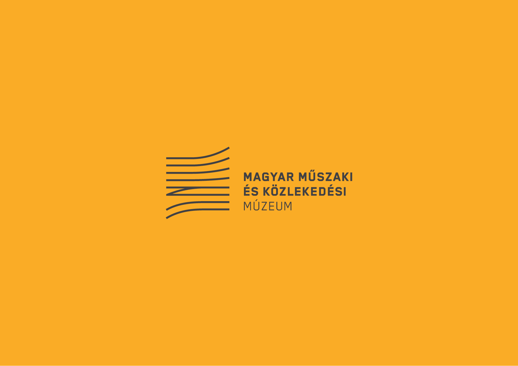 Elkészült esettanulmányunk a Magyar Műszaki és Közlekedési Múzeum megújult arculatáról