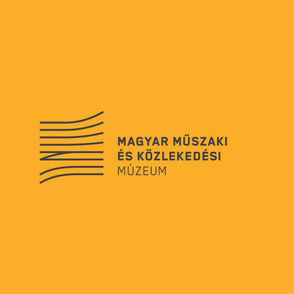 Közlekedési Múzeum – Arculattervezés