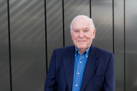 A világ legjobb pszichológusai között van ügyfelünk, Dr. Robert Hogan