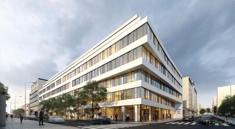 Zöld építészeti trendelőrejlzést készítettünk Paulinyi – Reith & Partners ügyfelünkkel