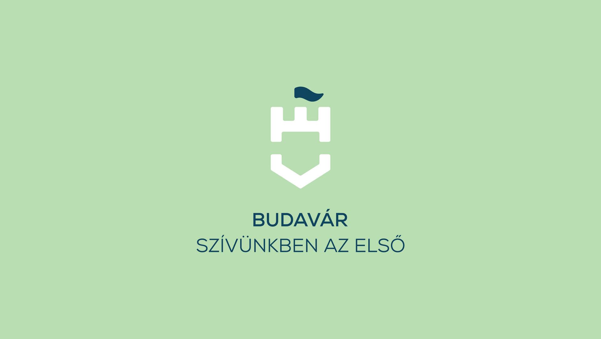 Megújítjuk a Budavári Önkormányzat arculatát
