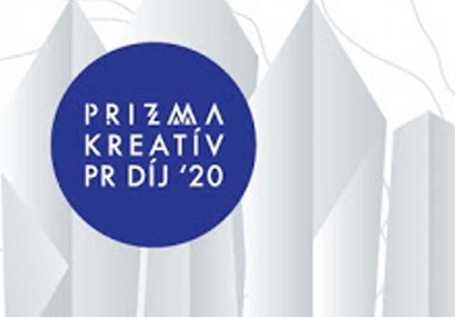 Stratégiai igazgatónk ismét a Prizma Kreatív PR díj szakmai zűrijében