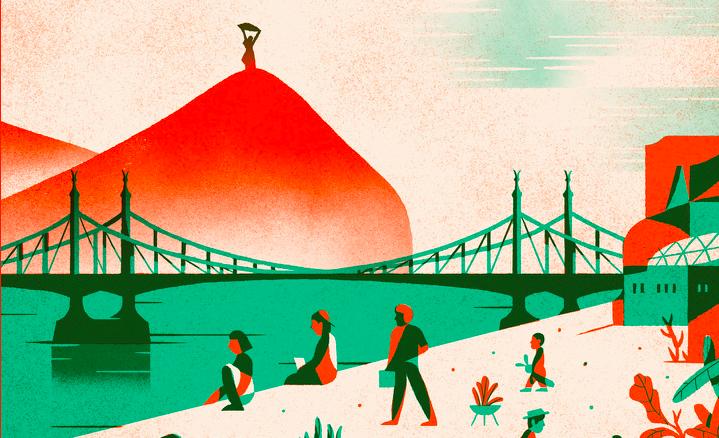 100 szóban Budapest – Miről mesélnek a budapestiek?