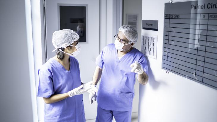 Egészségügyi szolgálati jogviszonyról a Prima Medicával